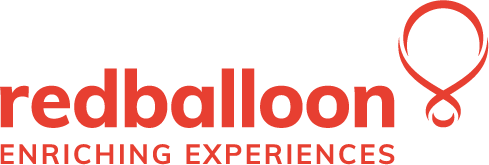redballoon EXPERIENCE GIFTING